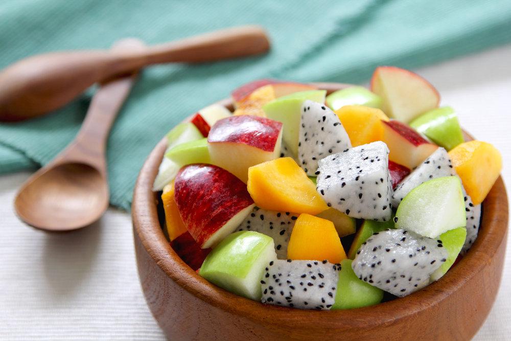 Dinh dưỡng cho trẻ em trong những ngày hè